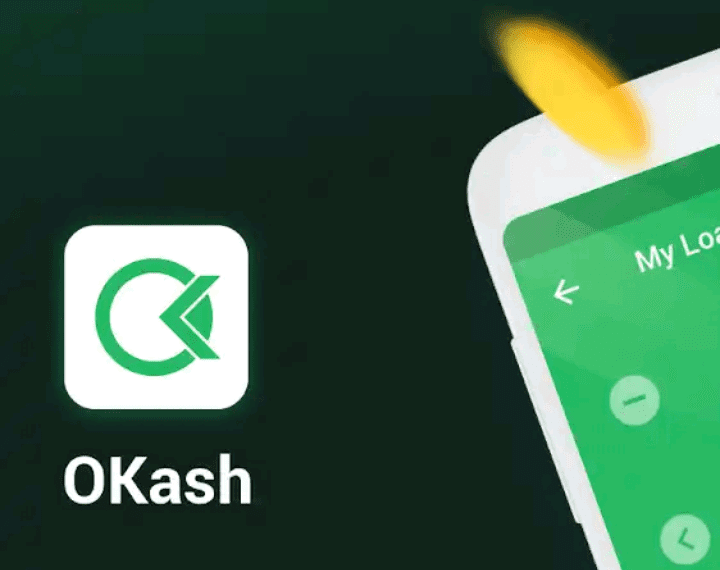 Okash app screenshot