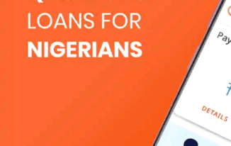 QuickCheck Loan Apps To Borrow Money In Nigeria with Low Interest Rate