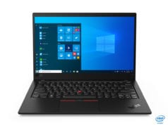 Lenovo Thinkpad X1 Carbon Gen 8 (2020)