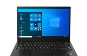 Lenovo Thinkpad X1 Carbon Gen 8 (2020)