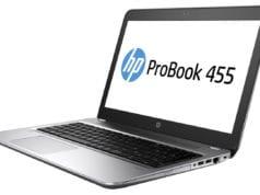 HP Probook 455 G7