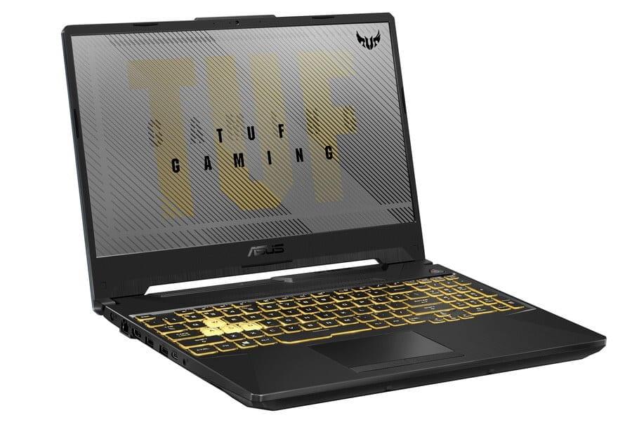 ASUS TUF Gaming A15 (FA506)