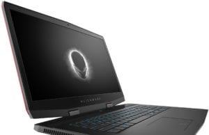 Dell Alienware M17 (2019)