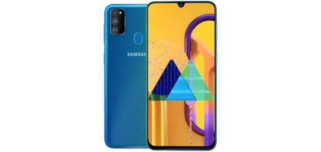 Samsung Galaxy M21 Specs and Price - Nigeria Technology Guide