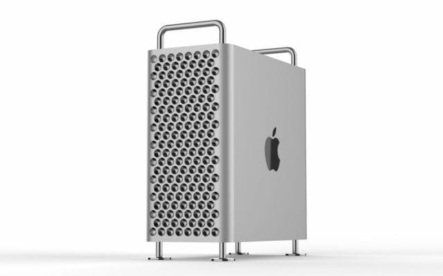 Apple Mac Pro (2019)