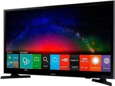 Samsung N5300 Series 5 LED TV Specs and Price.