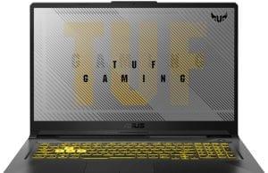 Asus TUF Gaming F17 (FX706)