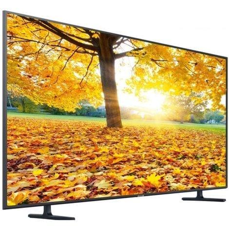 Samsung RU8000 TV Series