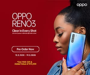Oppo Launches Reno3