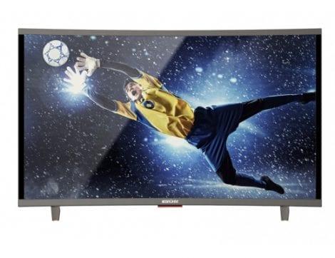Bruhm 58-inch Smart 4K TV