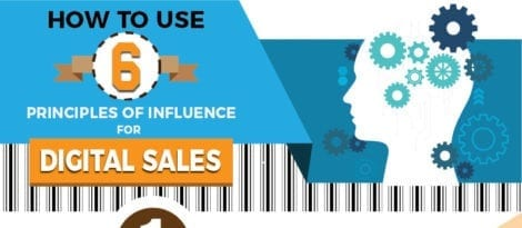 Digital Sales Influence