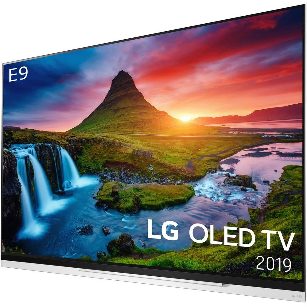 LG E9 OLED TV