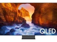 Samsung Q90R 4K QLED TV