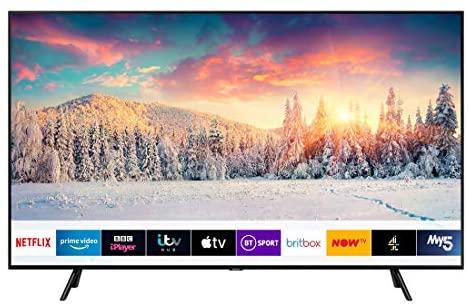 Samsung Q70R QLED TV