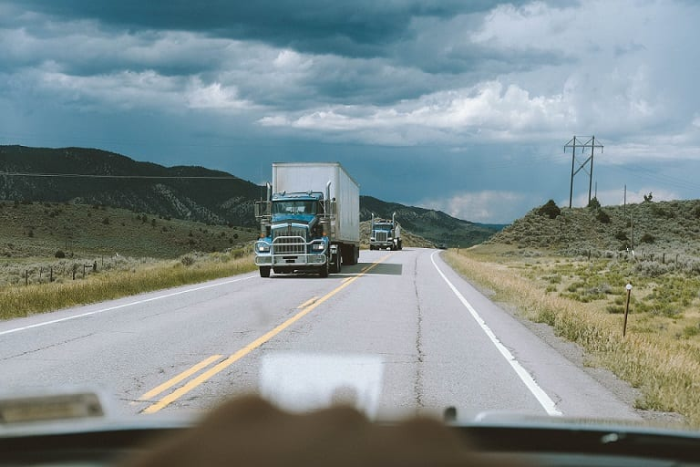 How Uber for Trucking will Transform the Logistics Industry