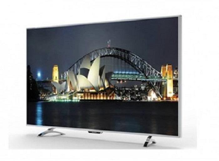 Uka 55-inch Smart LED TV