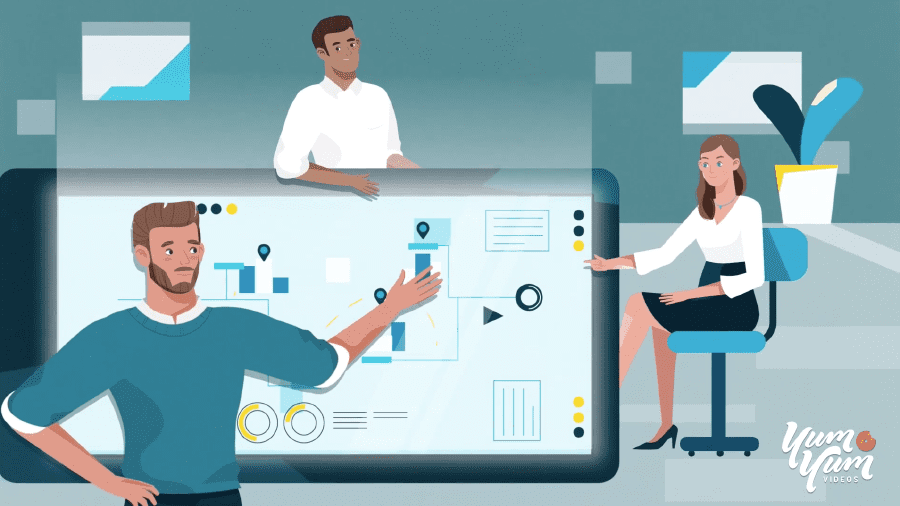 Ways to Make Tech Products Approachable Using Explainer Videos