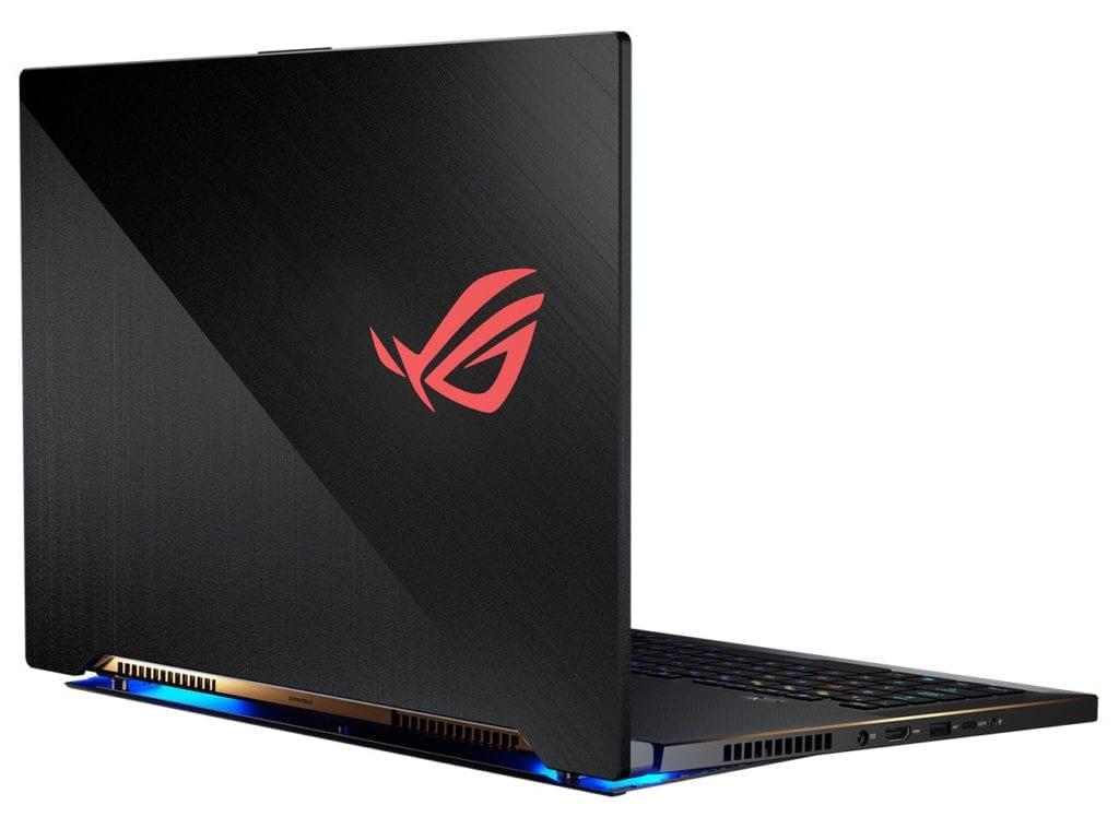 ASUS Zephyrus S GX701 Laptop