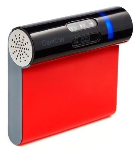 GeniCan Scanner Smart Kitchen Appliances