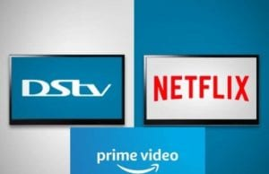 Multichoice to add Netflix and Amazon Video Prime Streaming Services for its Subscribers.