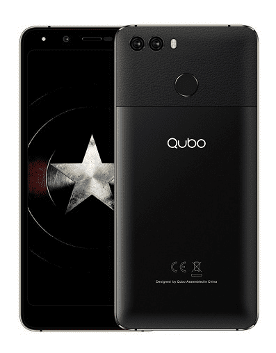 Qubo P19