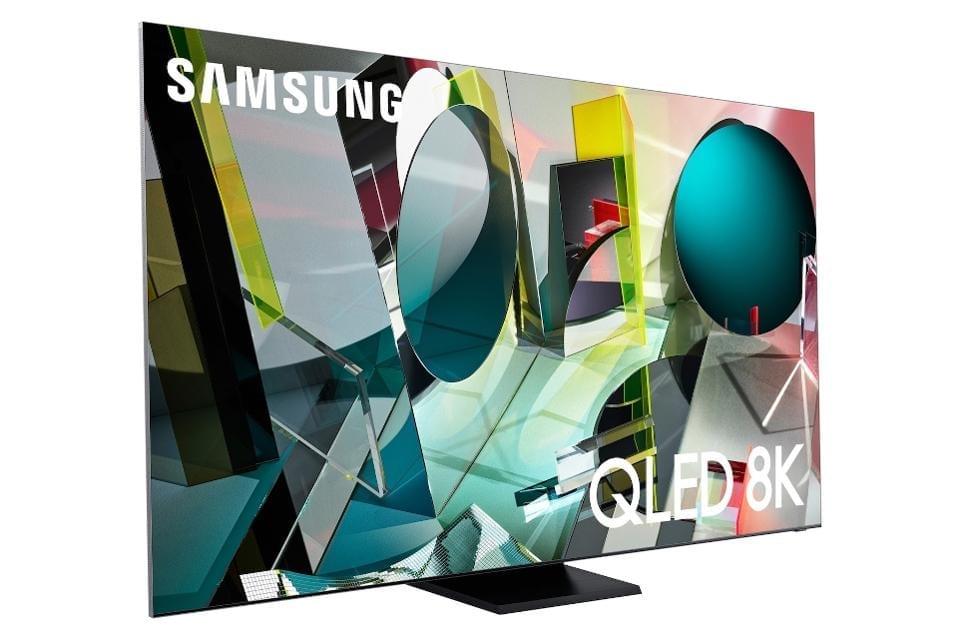 Samsung Q950TS QLED 8K TV