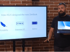 ASUS Launches Zenbook 13 (UX325) and Zenbook 14 (UX425 / UM425) Ultrathin Laptops