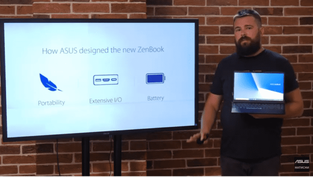 ASUS Launches Zenbook 13 (UX325) and Zenbook 14 (UX425 / UM425) Ultrathin Laptops