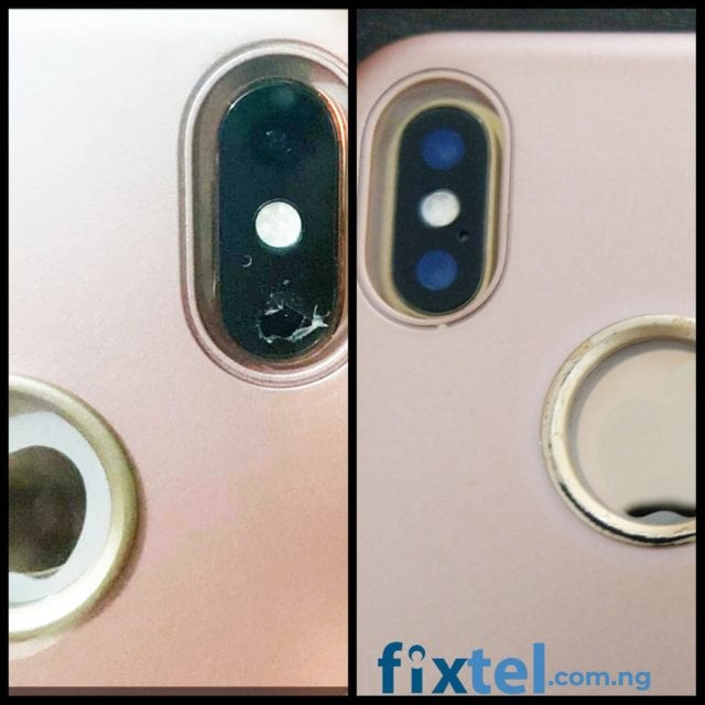 Where To Get the Best Phone Repair in Lagos - Fixtel