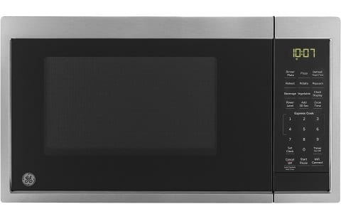 GE Smart Microwave Oven