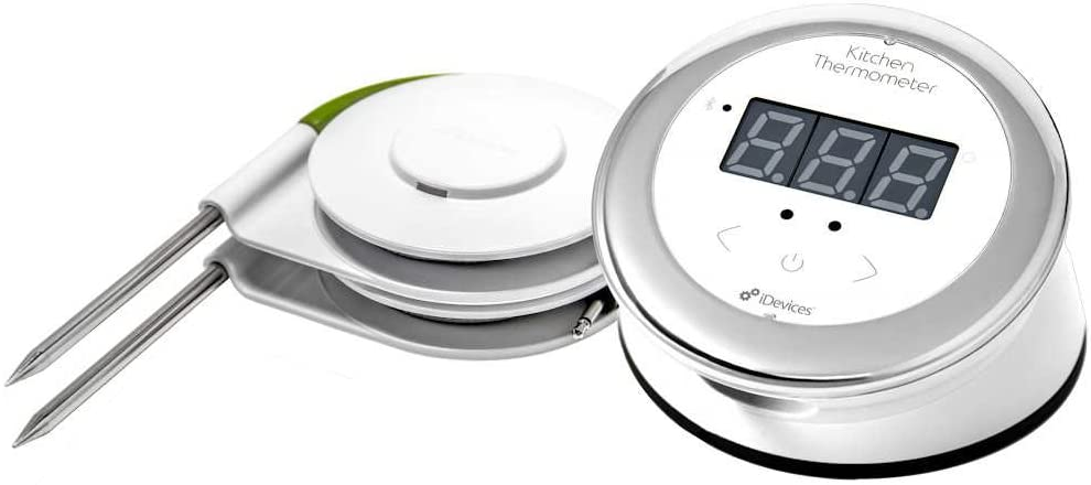 iDevice Smart Kitchen Thermometer