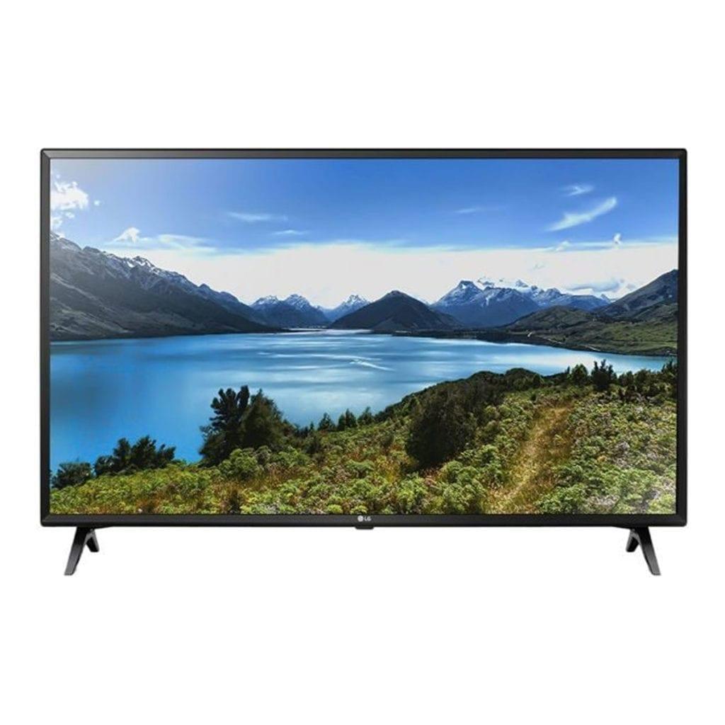 LG UM7350 4K LED TV