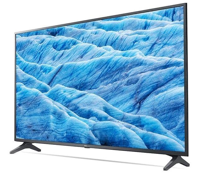 LG UM7300 ThinQ AI TV