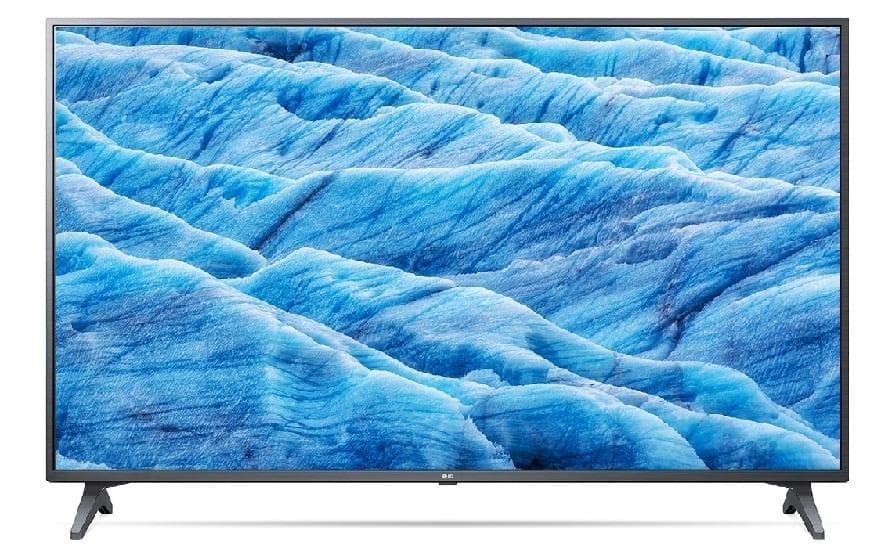 LG UM7300 4K TV