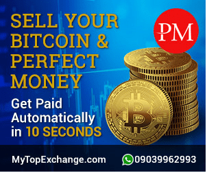Bitcoin to Naira Exchanger - Automatic Payout in 10 ...