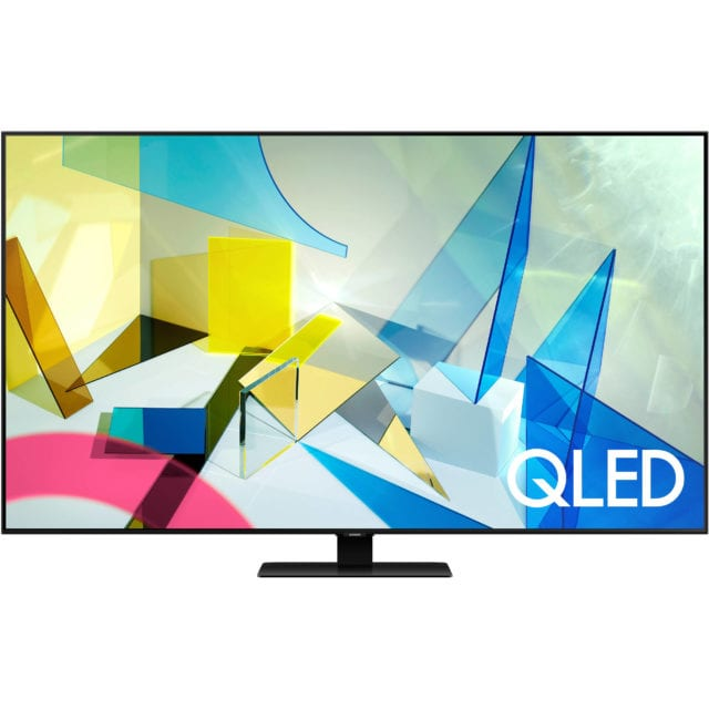 Samsung Q80T QLED 4K Smart TV