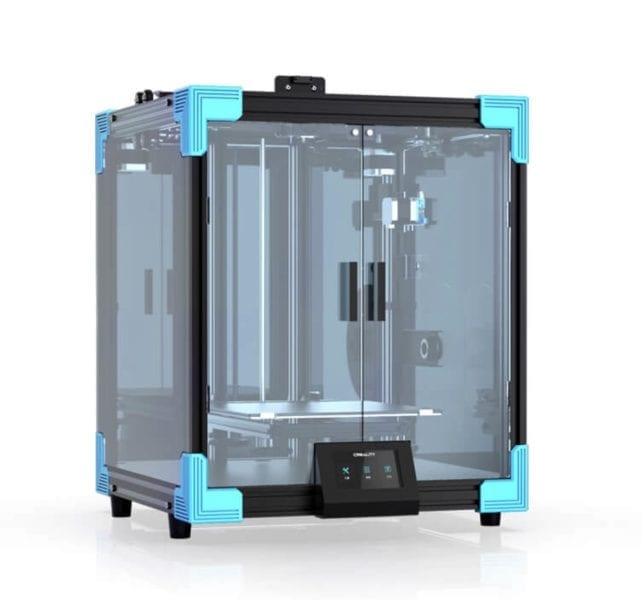 Creality 3D Ender 6 3D Printer Specs and Price