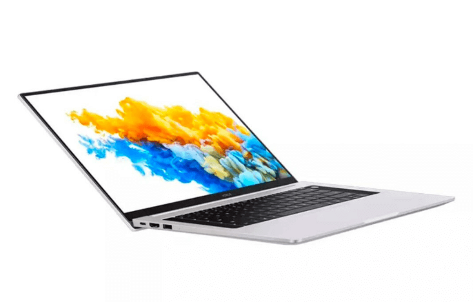 Honor MagicBook Pro 2020 laptop
