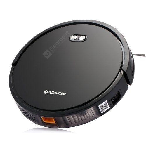 Alfawise V8s Max Robot Vacuum