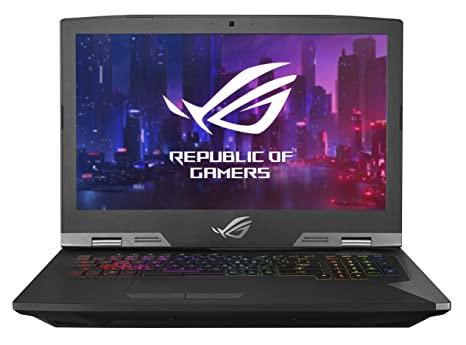 Asus ROG G703 Gaming Laptop