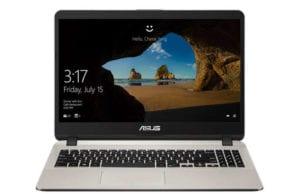 Asus X407 Laptop