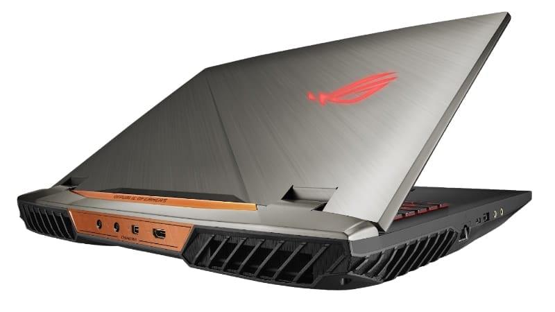 Asus ROG G703 17.3-inch Gaming Laptop