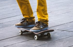 Electric Skateboards
