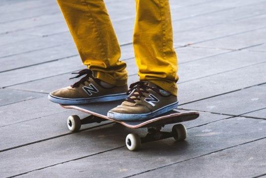 Electric Skateboards