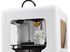 Fulcrum Minibot 1.0 3D Printer