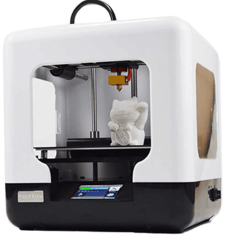 Fulcrum Minibot 1.0 3D Printer