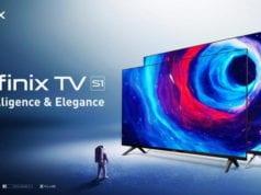 infinix tv s1