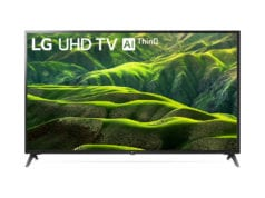 LG UM7180 4K IPS TV