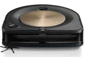 iRobot Roomba S9+ (9550)