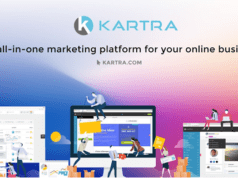 Kartra All in One Marketing Solution